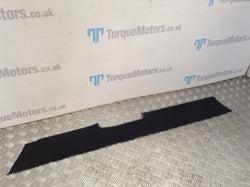 Lotus Elise 111R Drivers side sill carpet