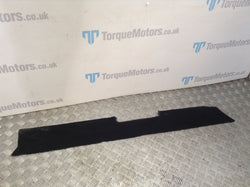 Lotus Elise 111R Passenger side sill carpet