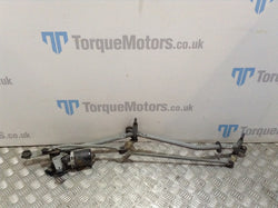 2005 Citroen C2 Windscreen wiper motor