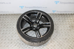 BMW M2 F87 2 Series Front 19'' Alloy wheel & tyre