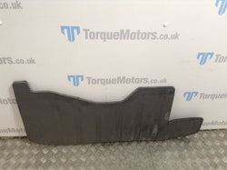 Lotus Elise 111R S2 interior boot floor foam padding