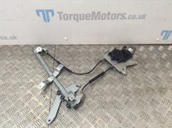 Lotus Elise 111R Drivers side window mechanism & window motor