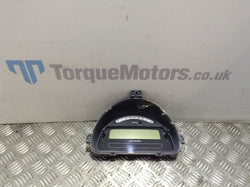 2005 Citroen C2 Clocks instrument cluster dials speedo