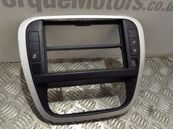 2005 Citroen C2 Centre console trim panel