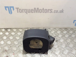 2005 Citroen C2 Upper & Lower Steering cowling