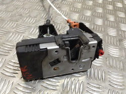 2002 Vauxhall Zafira Gsi Rear Passenger Door Lock Mechanism