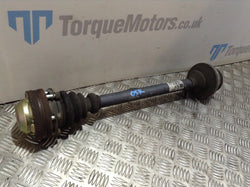 Audi RS4 B7 Drivers side rear driveshaft
