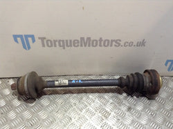 Audi RS4 B7 Passengers side rear driveshaft