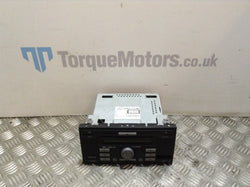 Ford Fiesta MK6 Van CD/Radio Player NO CODE
