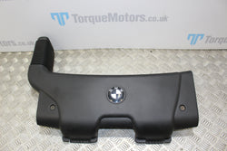 2005 BMW 120D 1 series e87 air intake suction panel