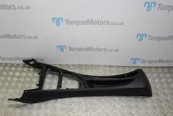 2005 BMW 120D 1 series e87 center console