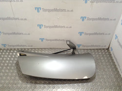 Lotus Elise 111R S2 drivers side door with wing mirror off side