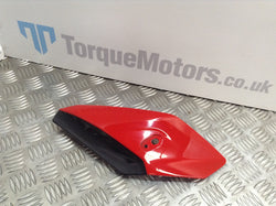 2018 BMW S1000RR S1000R Right side OS Red fairing trim