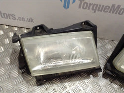 Fiat Scudo EL Panel Van Front Headlights pair