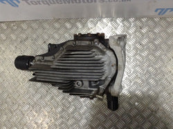 2015 BMW M4 Rear diff Differential 3.46 RATIO 4 series m3 F82