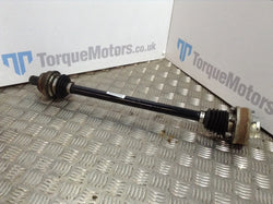 2016 VW Golf R DSG Rear Right Drive Shaft