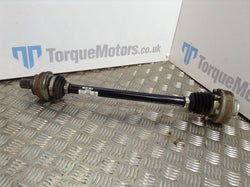 2016 VW Golf R DSG Rear Left Drive Shaft