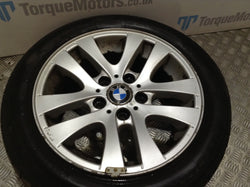 2005 BMW E90 16'' Alloy with tyre