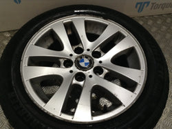 BMW E90 16'' Alloy with tyre