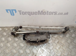Mk4 astra Front Wiper Motor And Linkage