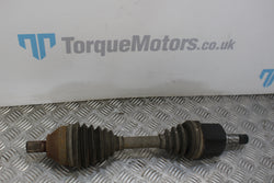 MK2 Focus ST ST225 passenger left short driveshaft drive shaft