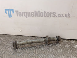 2018 BMW S1000RR S1000R Rear axle spindle axle bolt