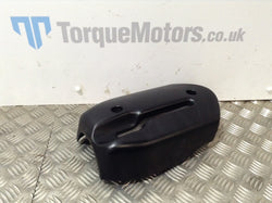 2003 BMW E46 M3 Under Steering Wheel Cowling Cover