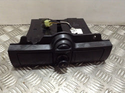 Ssangyong Rodius Cup holder / lighter fascia assembly