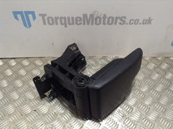 2003 BMW E46 M3 Black Leather Arm Rest