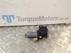 2004 BMW E46 M3 Drivers side front window motor