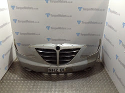 Ssangyong Rodius Front bumper + grill