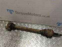 Ssangyong Rodius Drivers side rear drive shaft