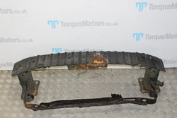 Ford Focus ST MK2 3DR Front bumper reinforcement panel crash support bar