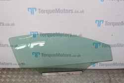 MK5 Astra VXR Drivers side front window glass