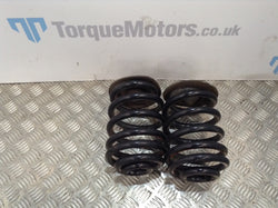 2003 BMW E46 M3 Pair Of Rear Springs