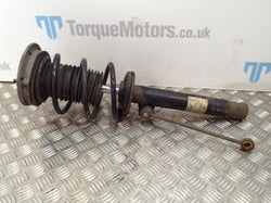 2003 BMW E46 M3 Passengers Front Shock And Spring