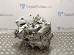 2015 Ford Focus St Gearbox Unit