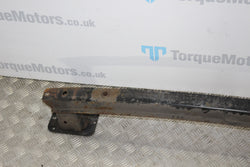 Ford Focus ST MK2 3DR/5DR Rear crash bar