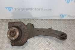 Ford Focus ST MK2 3DR Passenger side rear hub and knuckle arm