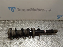 Nissan 370z GT Passenger side front shock absorber & spring suspension
