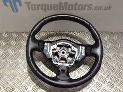Nissan 370z GT Steering wheel