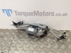 2015 Audi A1 S1 Quattro Front Wiper Motor And Linkage