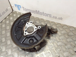 2015 Audi A1 S1 Quattro Rear Wheel Bearing Housing And Dust Guard