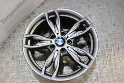 BMW 2 Series M240i 18'' Rear Alloy wheel