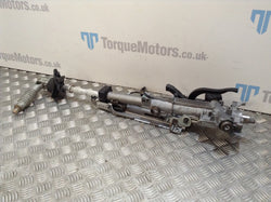 2004 BMW E46 M3 Steering column