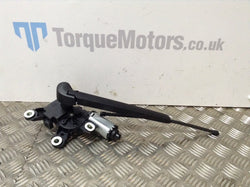 2015 Audi A1 S1 Quattro Rear Wiper Motor And Arm