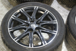 Nissan Juke Nismo RS Alloys wheels & tyres