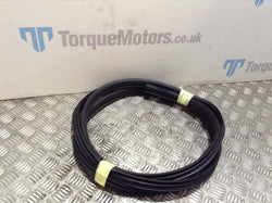 Ford Fiesta ST150 Drivers side front rubber door seal OSF