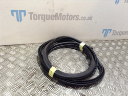 Ford Fiesta ST150 Boot bootlid rubber seal
