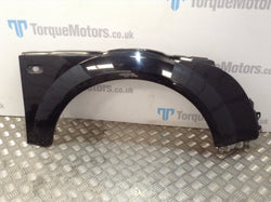 2002 Audi TT 1.8T Drivers Front Wing Panel In Black